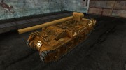 M12 от Cre@tor для World Of Tanks миниатюра 1