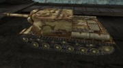 ИСУ-152 for World Of Tanks miniature 2