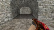 AK-47 Lycanthrope for Counter Strike 1.6 miniature 3