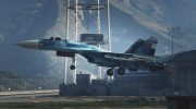 Su-33 for GTA 5 miniature 8