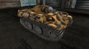VK1602 Leopard  Megavetal для World Of Tanks миниатюра 5