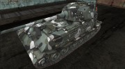 VK4502(P) Ausf B 1 for World Of Tanks miniature 1