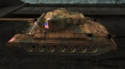 Т32 daven for World Of Tanks miniature 2