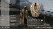 Psijic Archmage Robes for TES V: Skyrim miniature 7