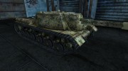 Шкурка для SU-152 for World Of Tanks miniature 5