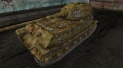 VK4502(P) Ausf B 4 for World Of Tanks miniature 1