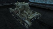 Т-26 for World Of Tanks miniature 3