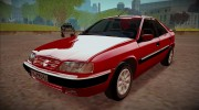Citroen Xantia for GTA San Andreas miniature 1