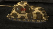 Шкурка для T-25 for World Of Tanks miniature 2