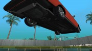 Volvo 242 Turbo Evolution v.2.0 for GTA Vice City miniature 5