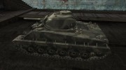 Шкурка для M4A2E4 №5 for World Of Tanks miniature 2