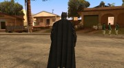 Тёмный рыцарь Бэтмен HD (DC Comics) for GTA San Andreas miniature 8