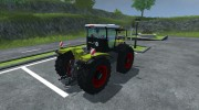 CLAAS XERION 3800VC for Farming Simulator 2013 miniature 3