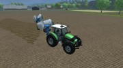 Lemken VariTitan для Farming Simulator 2013 миниатюра 6
