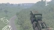 Карта Guirbaden v1.4 for Spintires DEMO 2013 miniature 8