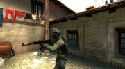 Black AK47 Tactical for Counter-Strike Source miniature 5