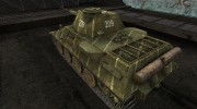 Шкурка для VK3002DB for World Of Tanks miniature 3