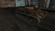 T49 для World Of Tanks миниатюра 5