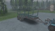 Т-74 v2.2 for Spintires 2014 miniature 7