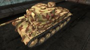 Шкурка для VK3001(P) for World Of Tanks miniature 1