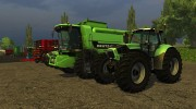 Under The Sign Of The Castle v1.0 Multifruit for Farming Simulator 2013 miniature 5