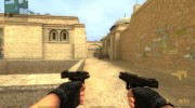 CS 1.6 Glock revitalization for Dualies для Counter-Strike Source миниатюра 3