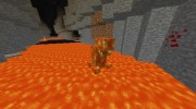 Lava Monster for Minecraft miniature 1