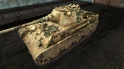 Panther II от kamutator for World Of Tanks miniature 1