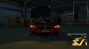 BMW M5 Touring for Euro Truck Simulator 2 miniature 6