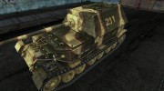 Ferdinand 32 для World Of Tanks миниатюра 1