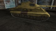 PzKpfw VIB Tiger II от caprera 2 для World Of Tanks миниатюра 5