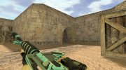 М4А1 Вулкан for Counter Strike 1.6 miniature 3
