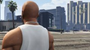 Vin Diesel for GTA 5 miniature 4