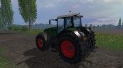 Fendt Vario 1050 for Farming Simulator 2015 miniature 4