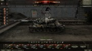 582 Reapers Hangar by TOMBSTONE_A1A(Normal) для World Of Tanks миниатюра 4