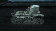 Шкурка для T1 Cunningham for World Of Tanks miniature 2