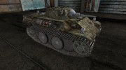 VK1602 Leopard 6 for World Of Tanks miniature 5