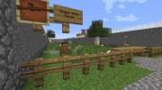 Flan's Modern Weapons Pack для Flans Mod for Minecraft miniature 13