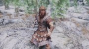 Imperial Chainmail Armor для TES V: Skyrim миниатюра 1