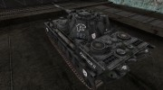 PzKpfw V Panther II Headnut для World Of Tanks миниатюра 3