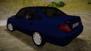 Daewoo Nexia for GTA San Andreas miniature 3