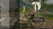 Ghosu - Horker Weapon Pack for TES V: Skyrim miniature 20