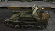 Ремоделлинг для СУ-5 for World Of Tanks miniature 2