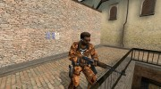 Camo Leet By DyNEs for Counter-Strike Source miniature 1