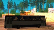 Ikarus 260.27 for GTA San Andreas miniature 5