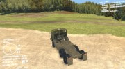 КамАЗ 5410 for Spintires DEMO 2013 miniature 3