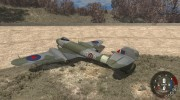 Gloster Meteor Mk. III Alpha for BeamNG.Drive miniature 3