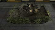 Remodel M18 Hellcat for World Of Tanks miniature 2