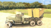 НефАЗ 9509 for Spintires DEMO 2013 miniature 1