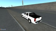 Chevrolet Avalanche for BeamNG.Drive miniature 4